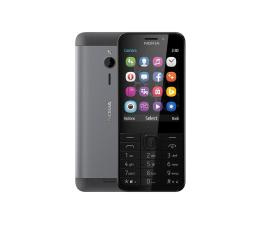 Nokia 230 Dual SIM szary (RM-1172 DARK SILVER)
