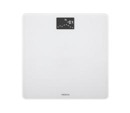 Nokia Body Waga Wi-Fi BMI Biała (3700546702525)