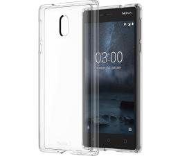 Nokia Hybrid Protective Case do Nokia 3 (CC-705)
