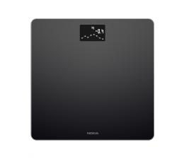 Nokia Waga Body Wi-Fi BMI Czarna (3700546702518)