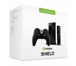 NVIDIA SHIELD™ TV (945-12897-2505-000)