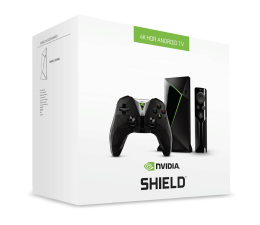 NVIDIA SHIELD™ TV (945-12897-2505-001)