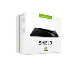 NVIDIA SHIELD™ TV Remote Edition (945-12897-2505-100)