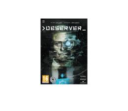 Observer (5902385105309/5902385107488)