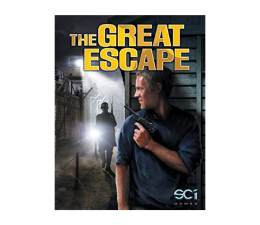 OCEAN Software The Great Escape ESD Steam (e4be2463-409a-4a9e-bfaa-4d84a24f0266)