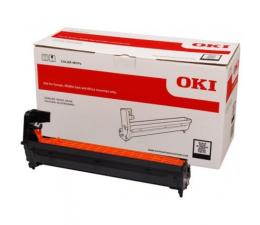 OKI 46507306 magenta 30 000 str.  (Seria C612)