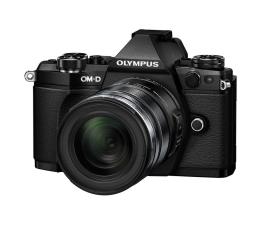 Olympus OM-D E-M5 II czarny + EZ-M 12-50mm (V207042BE000)