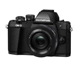 Olympus OM-D E-M5 II Pancake Kit czarny + 14-42 EZ  (V207044BE000)