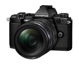 Olympus OM-D E-M5 MK II czarny 12-40  EZ PRO  (V207041BE000)