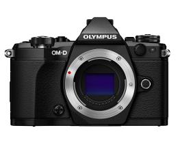 Olympus OM-D E-M5 MK II czarny  (V207040BE000)