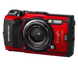 Olympus TG-5 czerwony