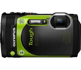 Olympus TG-870 zielony (V104200EE000)