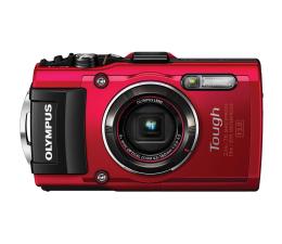 Olympus Tough TG-4 czerwony (V104160RE000)