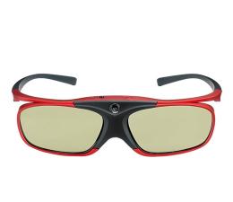 Optoma Okulary 3D ZD302 DLP-Link (H1A3N0000004)