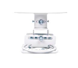 Optoma Uniwersalny uchwyt sufitowy biały (OCM818W-RU)