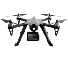Overmax OV-X-Bee Drone 8.0 WiFi 4K + Akcesoria do kamery