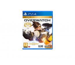 Overwatch GOTY (5030917216619 )