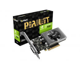 Palit GeForce GT 1030 2GB DDR4 (NEC103000646-1082F)