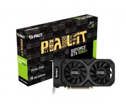 Palit GeForce GTX 1050 Ti DUAL 4GB GDDR5 (NE5105T018G1-1071D)