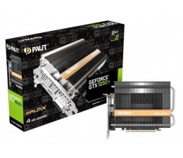Palit GeForce GTX 1050 Ti KalmX 4GB GDDR5  (NE5105T018G1H)