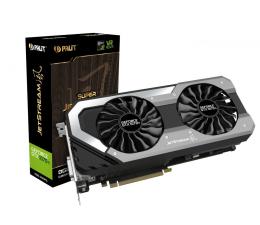 Palit GeForce GTX 1070 Ti Super JetStream 8GB GDDR5 (NE5107TP15P2-1041J)