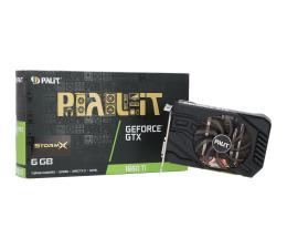 Palit GeForce GTX 1660 Ti StormX 6GB GDDR6 (NE6166T018J9-161F)