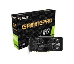 Palit GeForce RTX 2060 Gaming Pro 6GB GDDR6  (NE62060018J9-1062A )