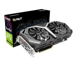 Palit GeForce RTX 2070 GameRock 8GB GDDR6 (NE62070U20P2-1061G)