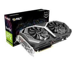 Palit GeForce RTX 2070 GameRock Premium 8GB GDDR6 (NE62070H20P2-1061G)