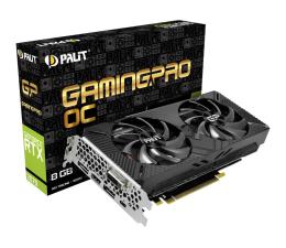 Palit GeForce RTX 2070 GamingPro OC 8GB GDDR6 (NE62070U20P2-1060A)