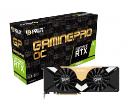 Palit GeForce RTX 2080 Ti GamingPro OC 11GB GDDR6 (NE6208TS20LC-150A)