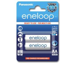 Panasonic Eneloop  R6/AA 1900mAh (2szt.) Blister  (BK-3MCCE-2BE)