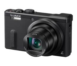 Panasonic Lumix DMC-TZ60 czarny