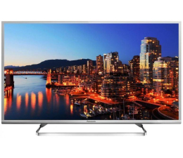 Panasonic TX-40DS630E Smart 3D FullHD 1000Hz WiFi 3xHDMI (TX-40DS630E)