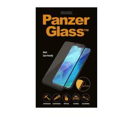 PanzerGlass Szkło Edge Casefriendly do iPhone Xr Black (5711724026409 / 2640)