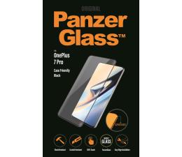 PanzerGlass Szkło Edge Casefriendly do OnePlus 7 Pro Black (7008 / 5711724070082)