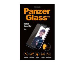PanzerGlass Szkło Edge do Honor Play Black (5711724053191 / 5319)