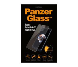 PanzerGlass Szkło Edge do Xiaomi Redmi Note5 / Redmi 5 Plus (5711724080012 / 8001)