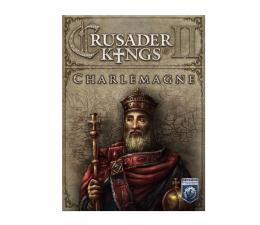 Paradox Development Studio Crusader Kings II - Charlemagne DLC ESD Steam (df4e9bc0-eed4-4cb4-9d7c-491ecc1ae4b3)