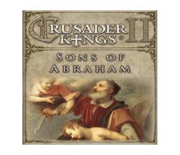 Paradox Development Studio Crusader Kings II - Sons of Abraham DLC ESD Steam (3b3f4908-e042-49bd-a359-1319d277f8b4)