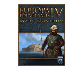 Paradox Development Studio Europa Universalis IV - Mare Nostrum ESD Steam (093332da-5903-4b3f-a9de-f321354b0143)