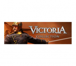 Paradox Development Studio Victoria Collection ESD Steam (5743c462-6ebf-4d32-b4c6-bc2c4bc5c28a)