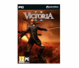 Paradox Development Studio Victoria II ESD Steam (bcf08f0a-ab2b-4df2-ab2f-00a9a79832bd)