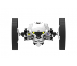 Parrot Jumping Night Drone - Buzz Biały (PF724104)