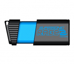 Patriot 128GB Supersonic Rage 2 400MB/s (USB 3.0) (PEF128GSR2USB)