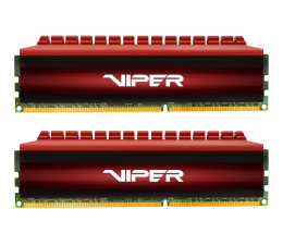 Patriot 16GB 2400MHz Viper 4 CL15 (2x8192) (PV416G240C5K)
