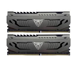Patriot 16GB 3600MHz Viper Steel CL19 (2x8GB) (PVS416G360C7K)