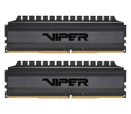 Patriot 16GB 4000MHz Viper 4 Blackout CL19 (2x8GB) (PVB416G400C9K)