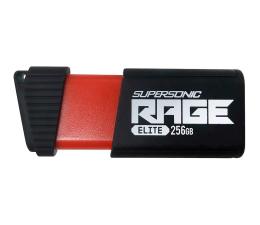 Patriot 256GB Rage Elite 400/200MB/s (odczyt/zapis) (PEF256GSRE3USB)