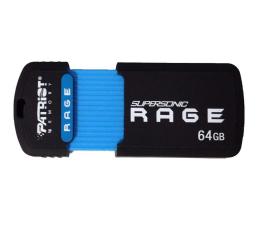 Patriot 64GB Supersonic Rage 180MB/s (USB 3.0)  (PEF64GSRUSB)
